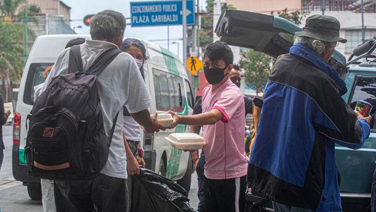 OPS advirtió a México sobre peligros de acelerar su apertura