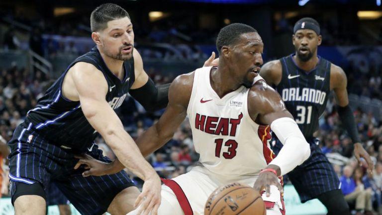 NBA: 12 de octubre sería la fecha límite para terminar temporada