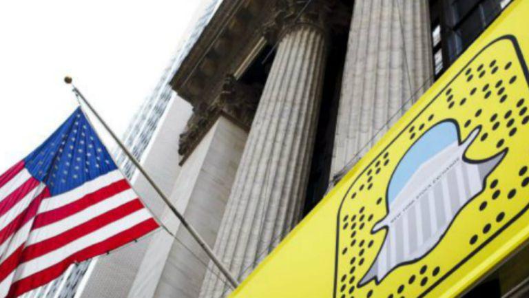 Snapchat se niega a promocionar contenido de Donald Trump