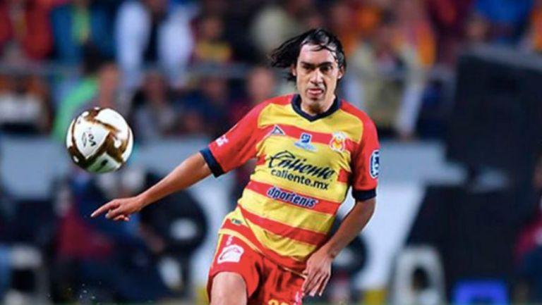 Shaggy Martínez siente que cargará con una deuda hacia la afición de Morelia