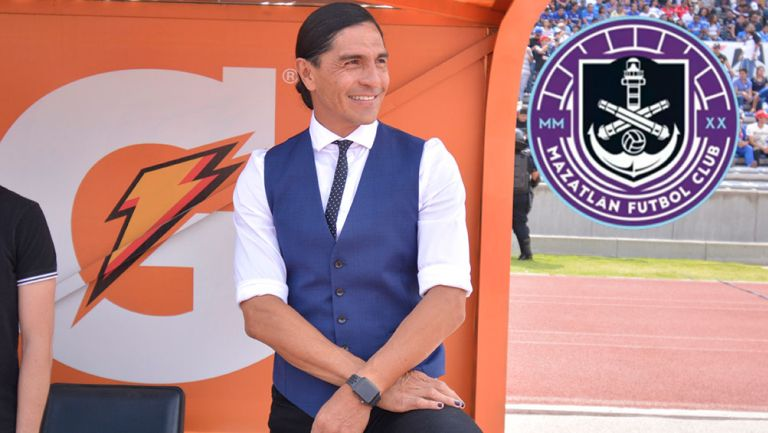 Palencia, previo a un juego de la Liga MX
