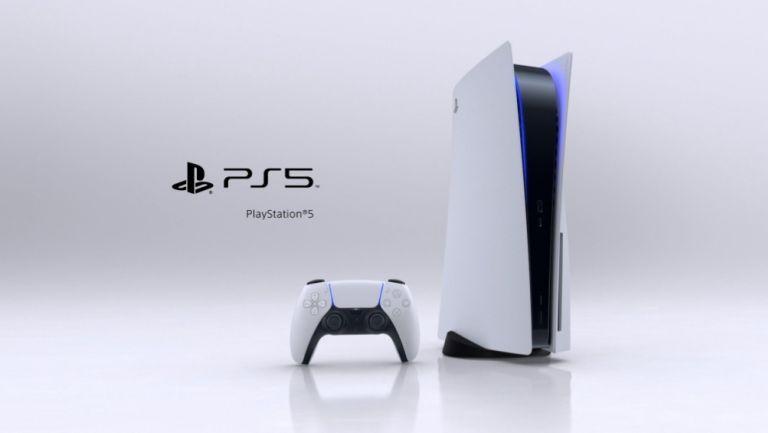 PlayStation 5 reveló diseño de su nueva consola