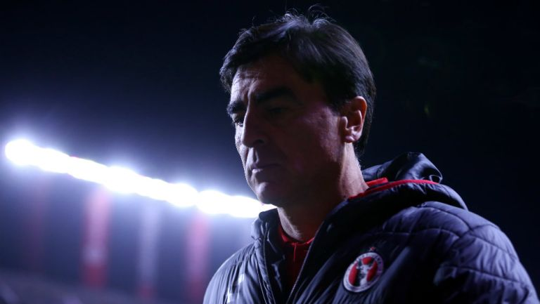 Xolos: Gustavo Quinteros dejó de ser director técnico de Tijuana