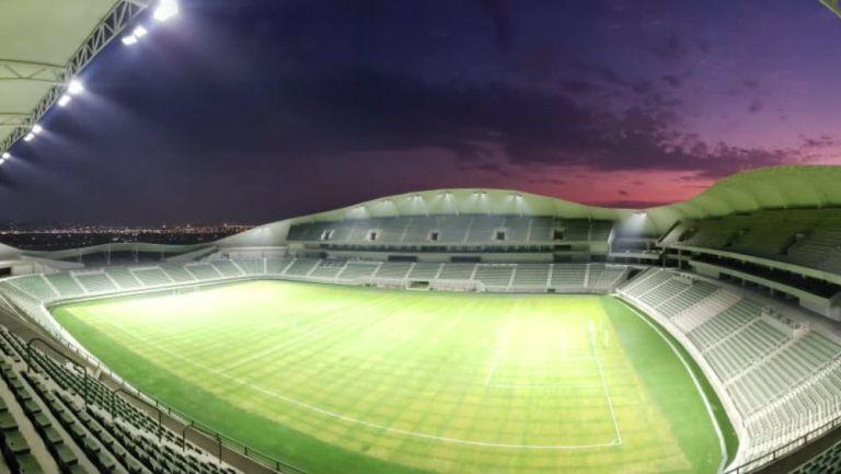 Estadio del Mazatlán FC