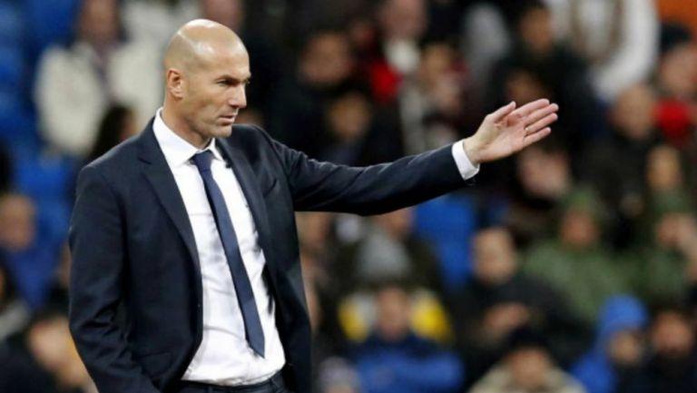 Real Madrod: Zidane afirmó que deben de adaptarse