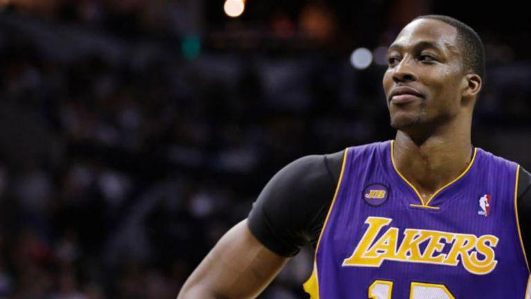 NBA: Dwight Howard no quiere volver a jugar el resto de la temporada