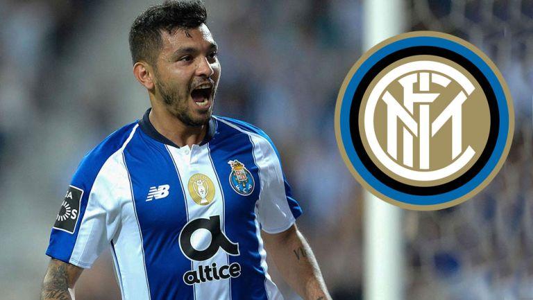 Tecatito Corona: Inter de Milán tendría que pagar 30 mde al Porto ...