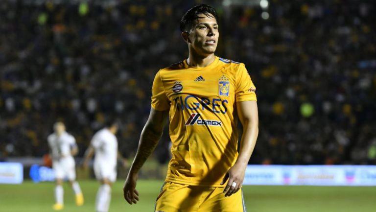Tigres intentó enviar a Salcedo a Chivas, pero alto sueldo lo impidió