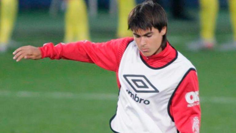 Messi mexicano: Luka Romero será apartado del foco mediático