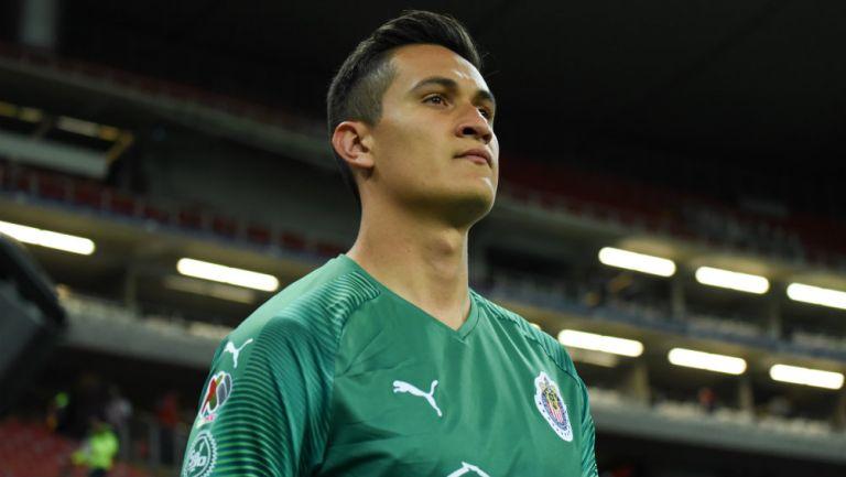 Chivas: Raúl Gudiño y 'Gallito' Vázquez, los únicos que saldrían del equipo