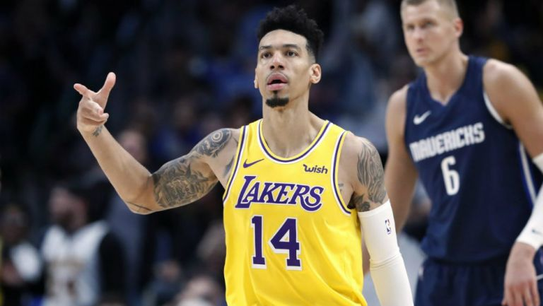 NBA: Jugador de Lakers aseguró que si juegan será mejor para el movimiento antiracial