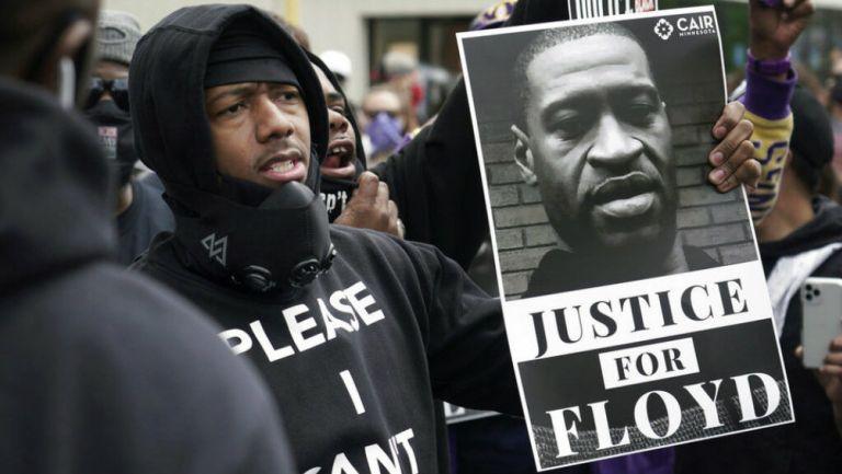 George Floyd: Liberaron bajo fianza a expolicía implicado en muerte de Floyd