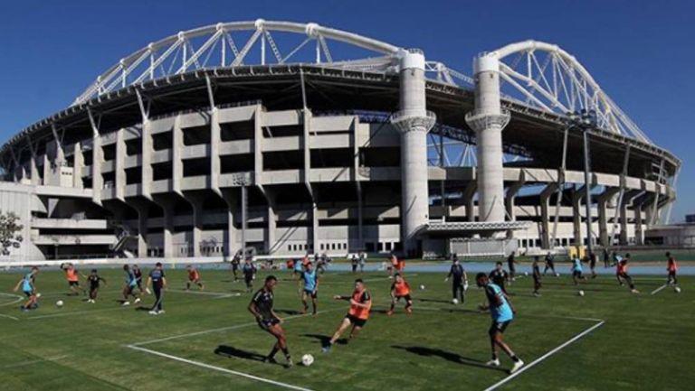 Brasil: Corinthians y Botafogo confirmaron tener varios contagiados por Covid-19 entre sus líneas