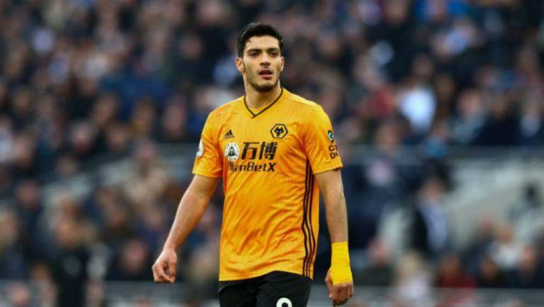 Raúl Jiménez: Liverpool no iría por el mexicano este mercado de ...