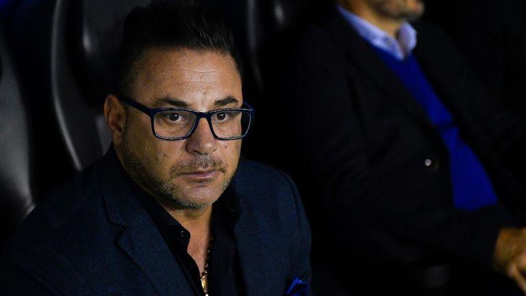 Turco Mohamed: 'Me gustaría dirigir a Argentina o México después de Qatar'