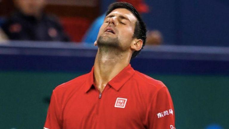 Coronavirus: Padre de Djokovic culpó a Dimitrov por brote en torneo benéfico