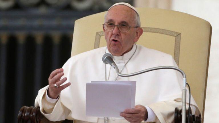 Álex Zanardi: Papa Francisco escribió una carta al atleta paralímpico