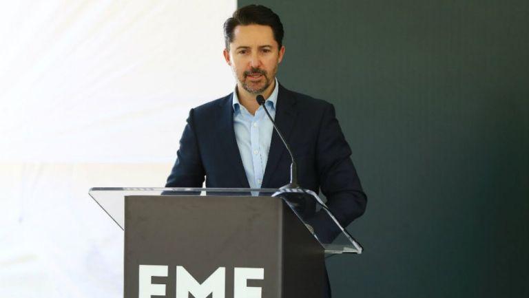 Yon de Luisa criticó a Juan Carlos Osorio