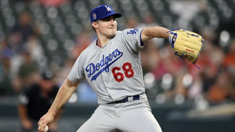 MLB: Familia latina demandó a los Dodgers