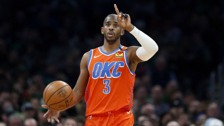 NBA: Permitirá mensajes antiracismo en sus dorsales