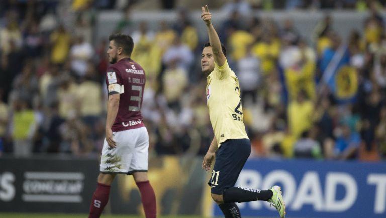 Chepe Guerrero: 'Al América regresaría a jugar hasta sin sueldo'