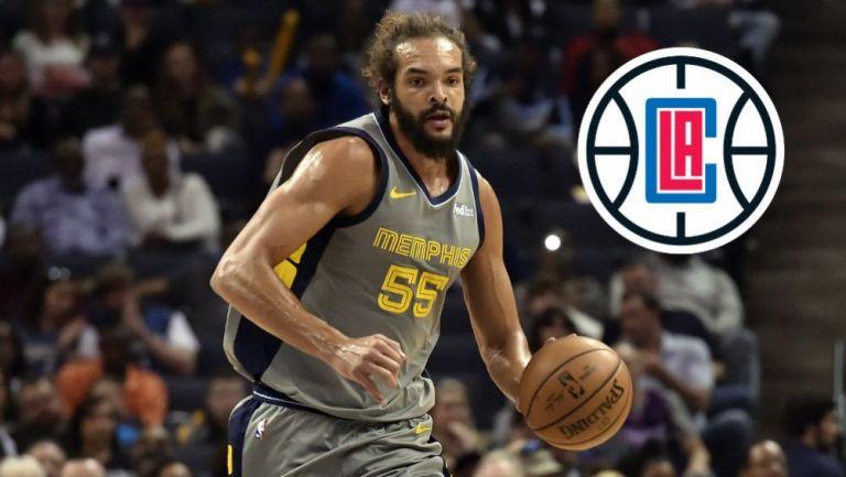 NBA: Clippers firma a Joaquim Noah para el resto de la temporada