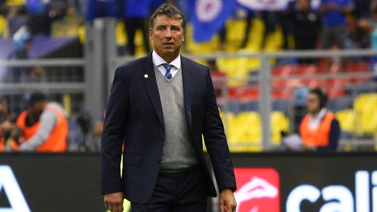 Cruz Azul: Siboldi reconoció no están en condiciones para afrontar la Copa por México