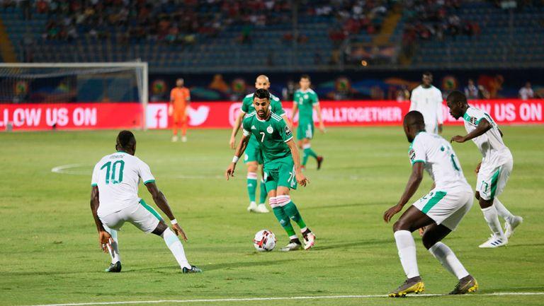 Copa Africana de Naciones: Se pospuso hasta 2022