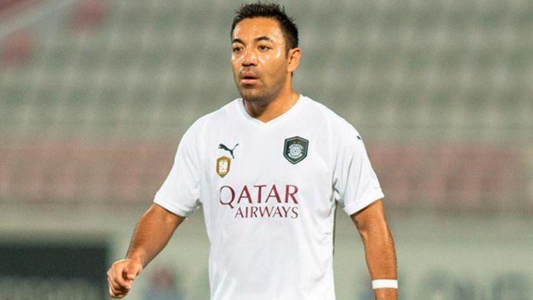 Marco Fabián: No renovó con Al-Sadd y se quedó sin equipo