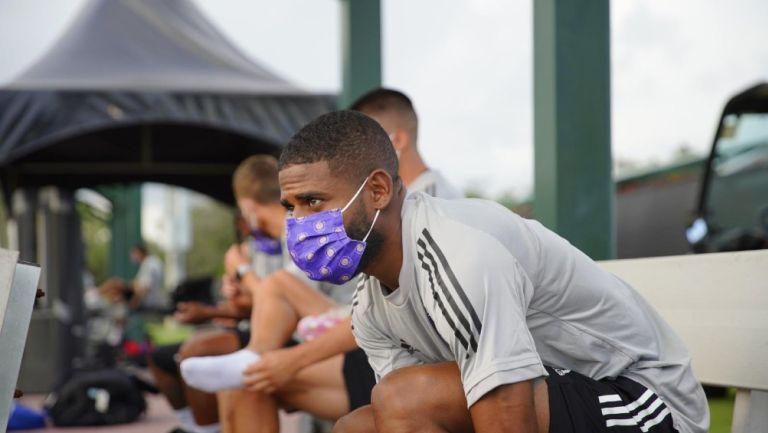 FC Dallas confirmó a seis jugadores positivos por Covid-19 — MLS