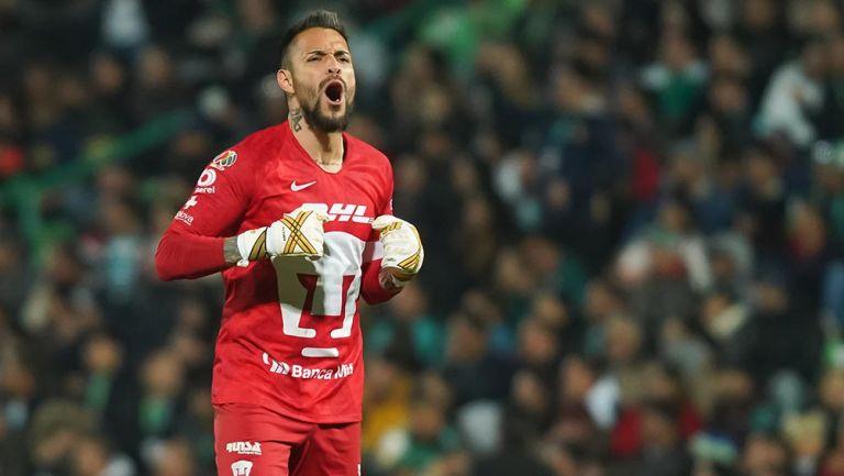 Alfredo Saldívar: 'Fue un sueño realizado jugar en cada categoría de Pumas'