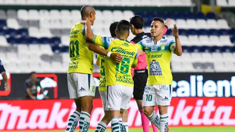 León, Pachuca, Juárez y Atlético San Luis organizan su propio torneo previo al inicio del Apertura 2020