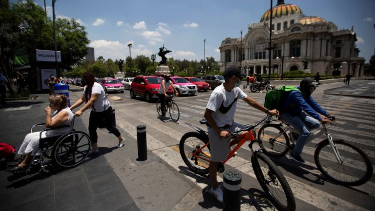 México está cerca de las 30 mil muertes por Covid-19