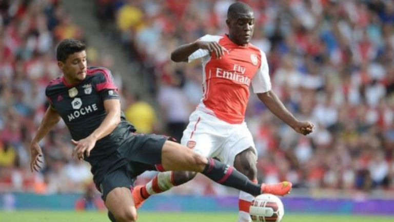 Premier League: FIFA multa al Arsenal por traspaso de Joel Campbell
