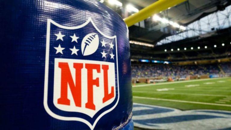 Panorámica de un inmueble de la NFL