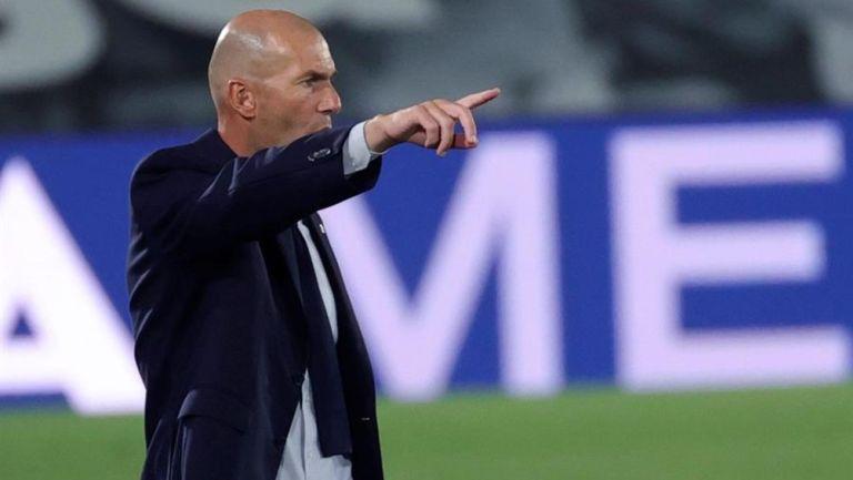 Real Madrid: Zidane confesó que esperan un partido difícil en San Mamés