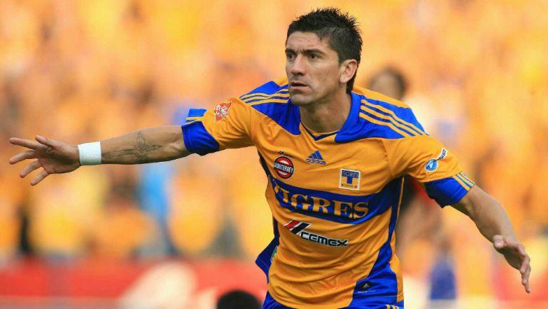 Héctor Mancilla, con el sueño de dirigir a Tigres y Toluca