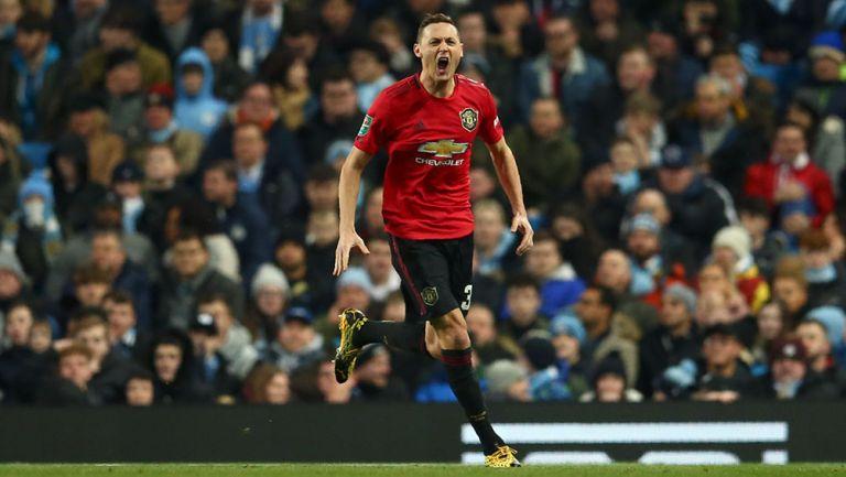 Manchester United: Nemanja Matic renovó con el club hasta 2023