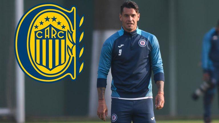 ''Shaggy'' Martínez llega a Cruz Azul | SUPERL1DER