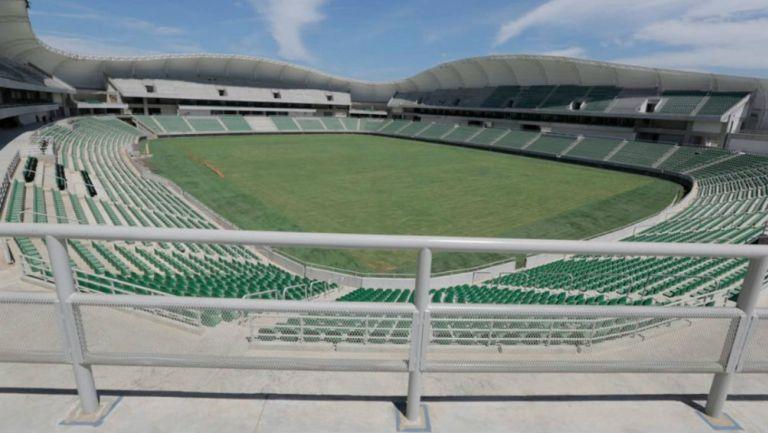 Mazatlán FC abriría las puertas de su estadio para los aficionados para el 16 de octubre
