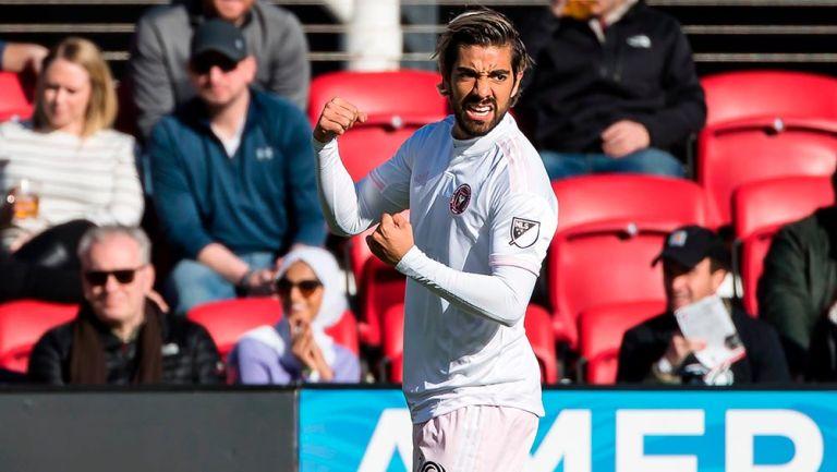 Rodolfo Pizarro: Apoyó decisión de Carlos Vela de no jugar en Orlando