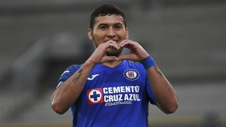 Copa por México: Cruz Azul derrotó a Toluca y se clasificó a las Semifinales del torneo