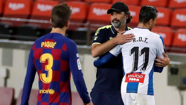 LaLiga: Espanyol confirmó su descenso tras caer en el Derbi de ...