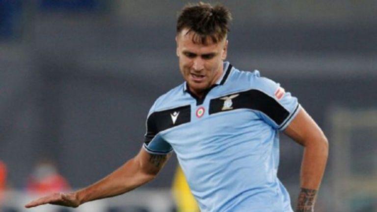 Serie A: Jugador de la Lazio fue sancionado cuatro partidos por morder a un rival