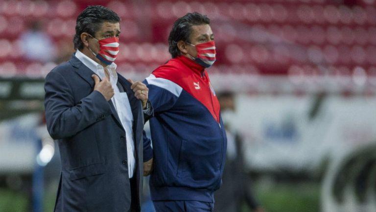 Chivas cayó ante Tigres en el Akron en la Copa por México