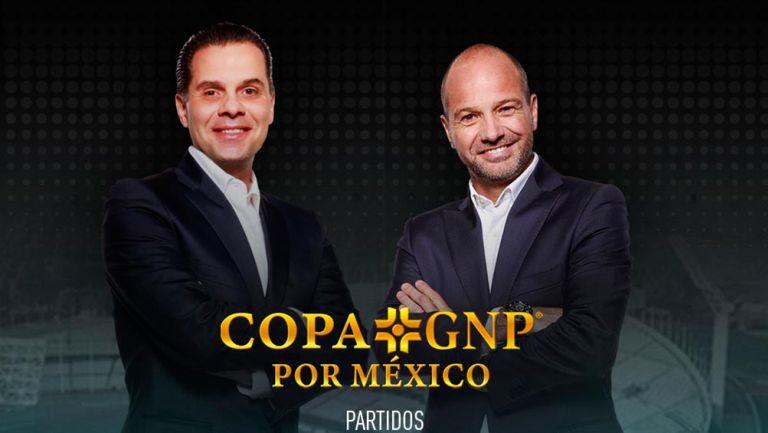 Copa por México: TV Azteca presumió mejor rating en 4 de 6 partidos