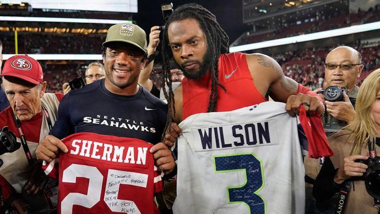 NFL: Prohibió intercambio de playeras entre jugadores