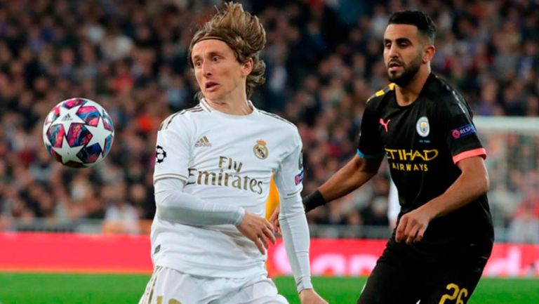 Champions League: Octavos de Final se jugarán en estadios de equipos locales