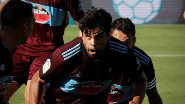 Néstor Araujo: Celta de Vigo cayó ante Osasuna y continúa peleando por su permanencia