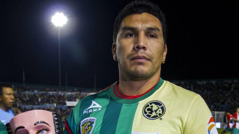 Salvador Cabañas: Exjugador del América comenzó a perder la visión de un ojo